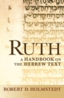 Image for Ruth  : a handbook on the Hebrew text