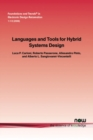 Image for Languages and Tools for Hybrid Systems Design