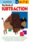 Image for My book of subtraction