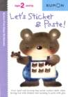 Image for Let's Sticker and Paste!