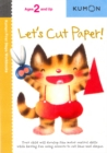 Image for Let's Cut Paper!