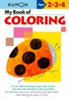 Image for My Book Of Coloring - Us Edition