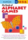 Image for My Book of Alphabet Games