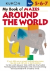 Image for My Book of Mazes: Around the World