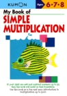 Image for My Book of Simple Multiplication