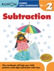 Image for Grade 2 Subtraction