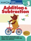 Image for Grade 3 Addition & Subtraction