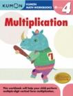Image for Grade 4 Multiplication