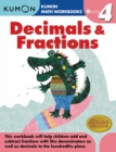 Image for Grade 4 Decimals and Fractions