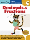 Image for Grade 5 Decimals and Fractions