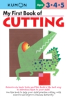 Image for My first book of cutting