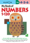 Image for My book of numbers 1-120