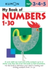Image for My book of numbers 1-30