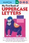 Image for My first book of uppercase letters