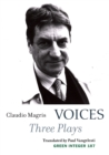 Image for Voices  : three plays