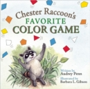 Image for A Color Game for Chester Raccoon