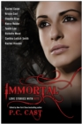 Image for Immortal  : love stories with bite