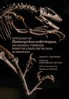 Image for Osteology of Deinonychus antirrhopus, an Unusual - 50th Anniversary Edition