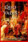 Image for Quo Vadis