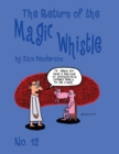 Image for Magic Whistle #12.