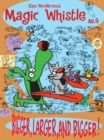 Image for Magic Whistle #9