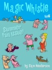 Image for Magic Whistle #4.