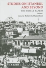 Image for Studies on Istanbul and Beyond : The Freely Papers, Volume 1