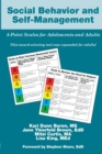 Image for Social behaviour and self-management  : 5-point scales for adolescents and adults