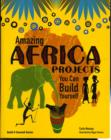 Image for Amazing Africa projects you can build yourself