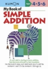 Image for My book of simple addition