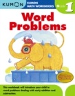 Image for Grade 1 Word Problems
