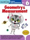 Image for Grade 6 Geometry & Measurement