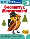 Image for Grade 3 Geometry and Measurement
