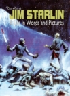 Image for Art of Jim Starlin  : a life in words and pictures