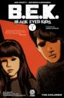 Image for Black Eyed Kids Volume 1 : The Children