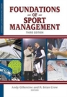 Image for Foundations of Sport Management