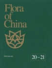 Image for Flora of China, Volume 20-21 - Asteraceae