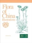 Image for Flora of China Illustrations, Volume 20-21 - Asteraceae