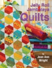 Image for Jelly roll Jambalaya quilts