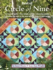 Image for Best of Circle of Nine : 14 favorite quilts * One simple setting * Stunning results Combining the best of the best-selling Circle of Nine series