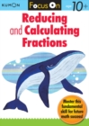Image for Focus On Reducing And Calculating Fractions