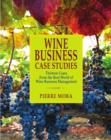Image for Wine business case studies
