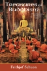 Image for Treasures of Buddhism : A New Translation with Selected Letters