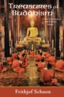 Image for Treasures of Buddhism: a new translation with selected letters