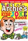 Image for Archie's giant kids' joke book