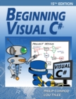 Image for Beginning Visual C# : A Step by Step Computer Programming Tutorial