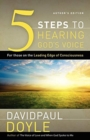 Image for 5 Steps to Hearing God's Voice : For Those on the Leading Edge of Consciousness (Author's Edition)