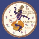 Image for The Fantastic Adventures of Krishna