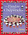 Image for The pandas and their chopsticks: and other animals stories