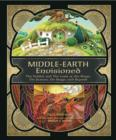 Image for Middle-earth envisioned  : The hobbit and The lord of the rings